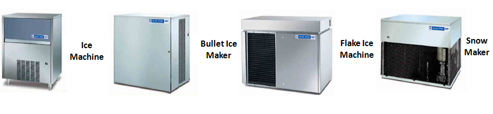 ice machine price contact us header - Ice Machines For Sale